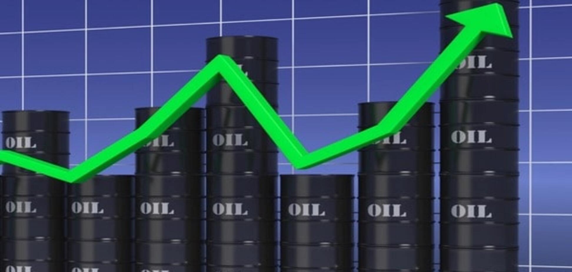 Нафта гостро відреагувала на новини про зустріч ОПЕК