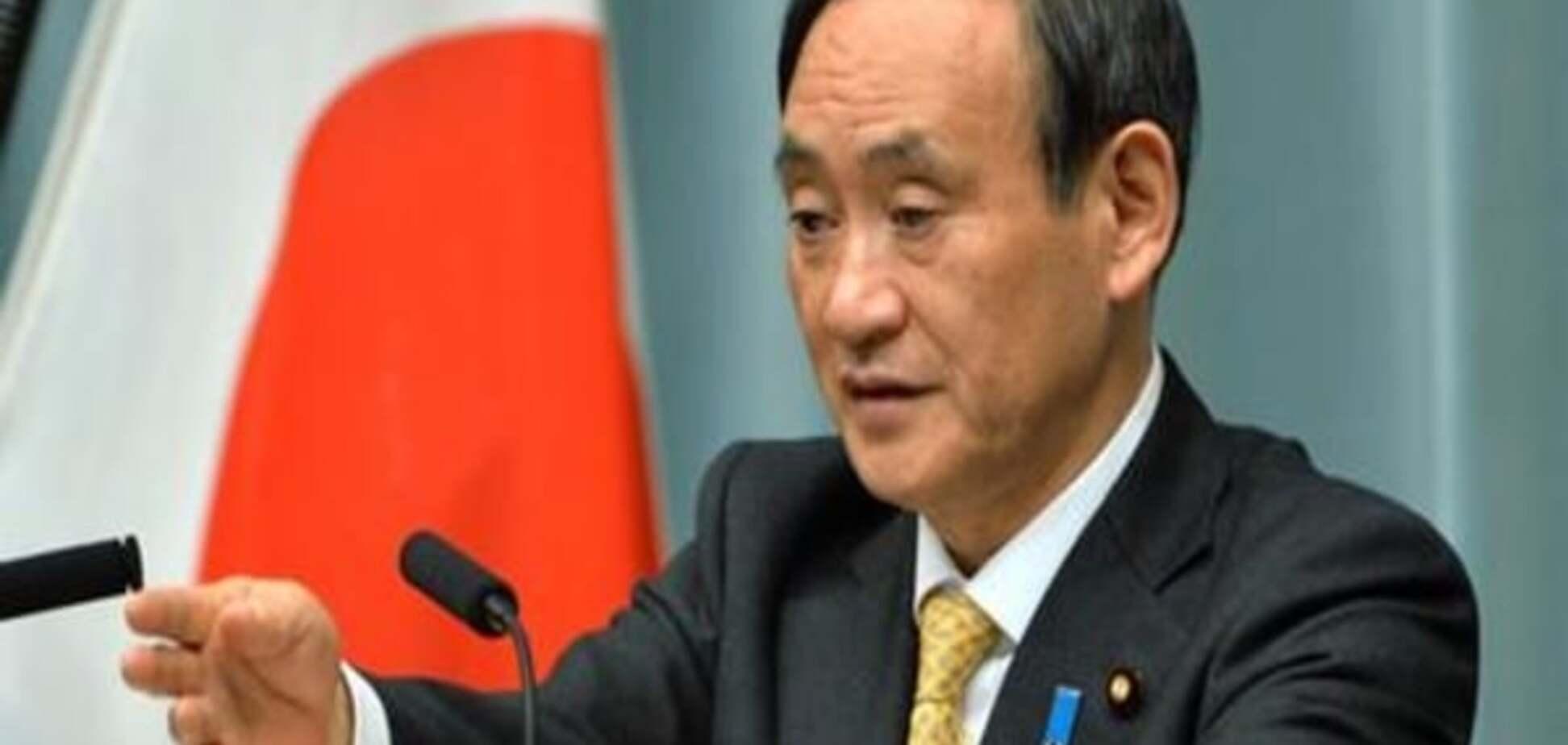Японія сформує новий антитерористичний підрозділ