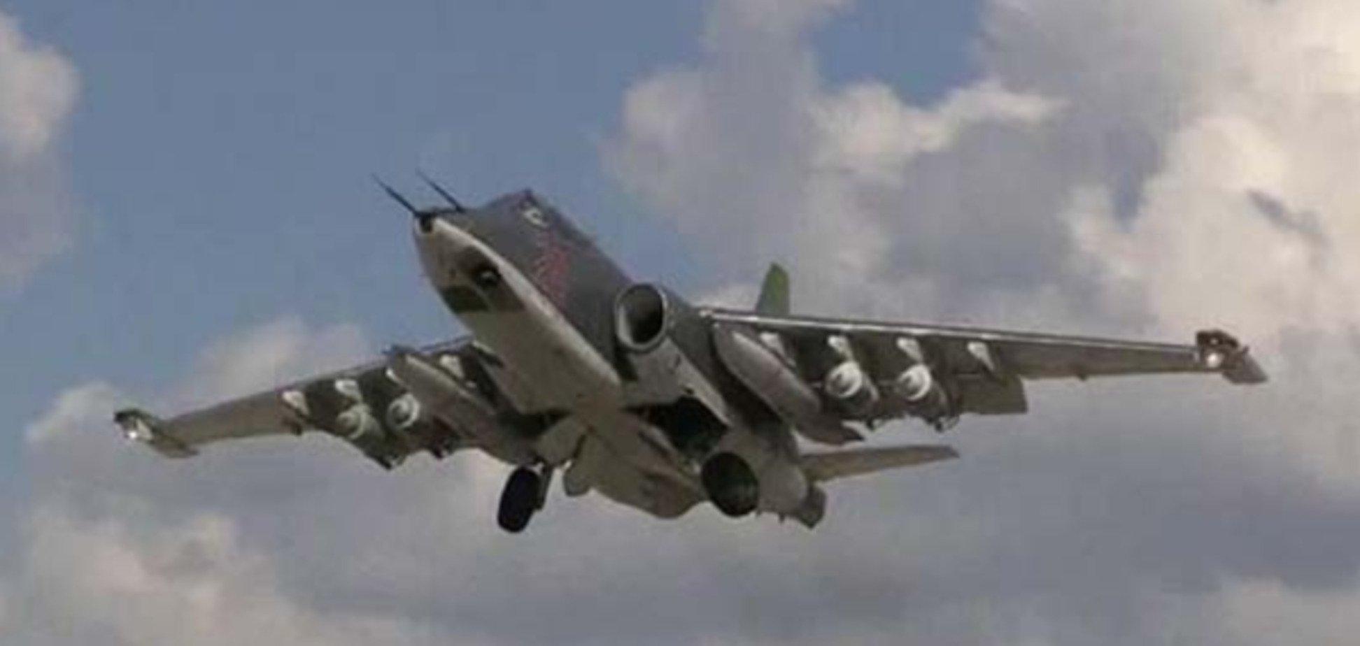 Турчинов: Росія може застосувати проти України авіацію