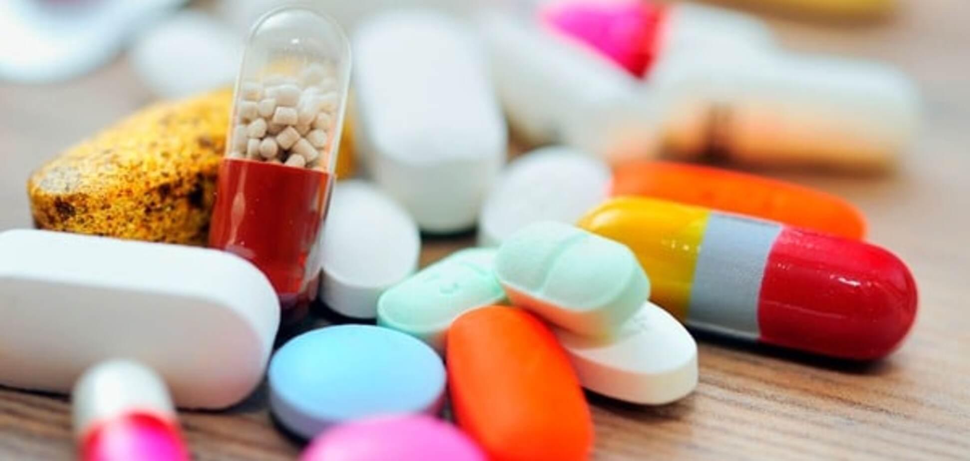 В Україні з'являться доступні й ефективні ліки