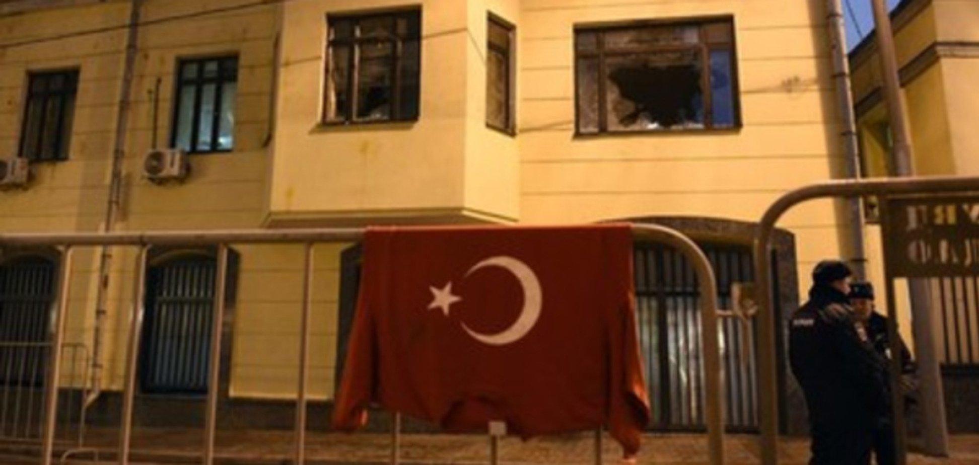 'Нехай турки, падла, мучаться': Орех розповів, як Кремль розпалює ненависть до Туреччини