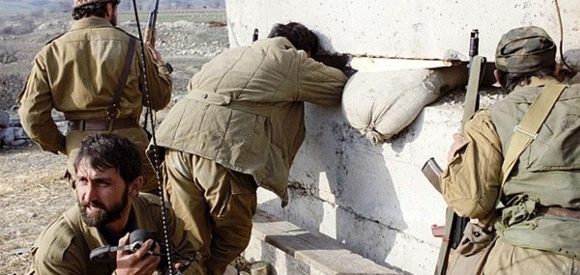 У Нагірному Карабасі відбулося військове зіткнення: є загиблі
