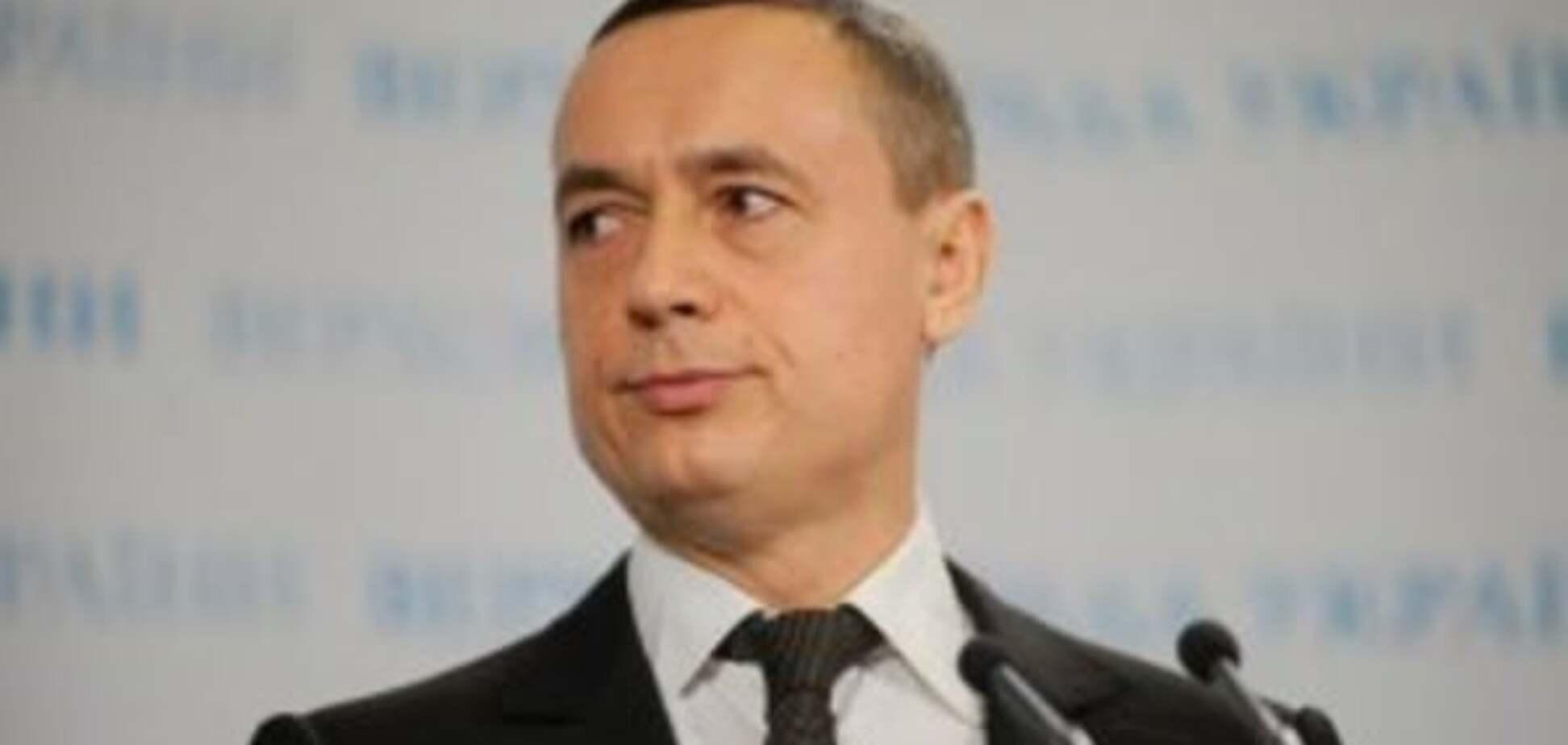'Дело Мартыненко'. Секретный договор, изъятый при обыске в Чехии