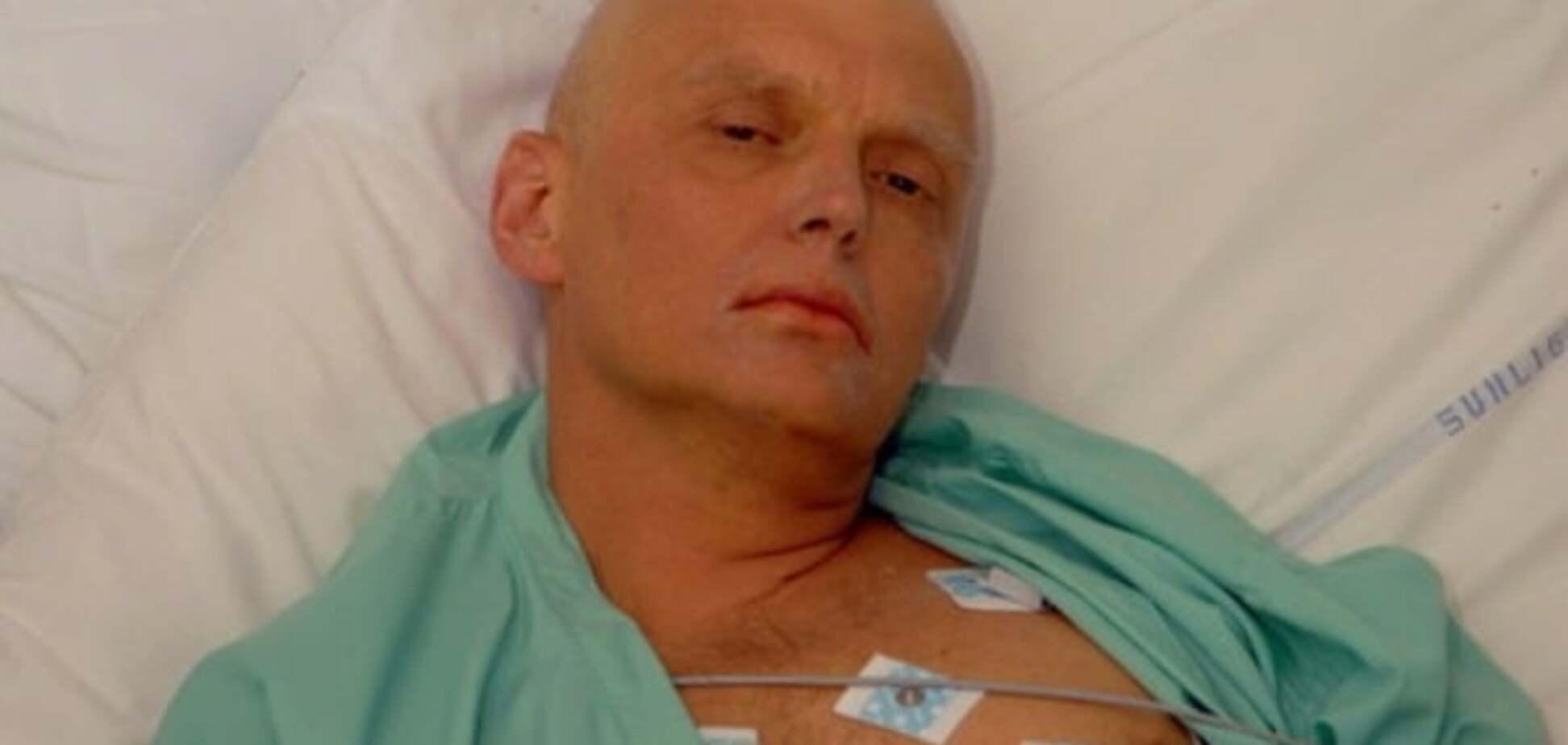 У Німеччині знайшли ще одне підтвердження причетності Путіна до вбивства Литвиненка