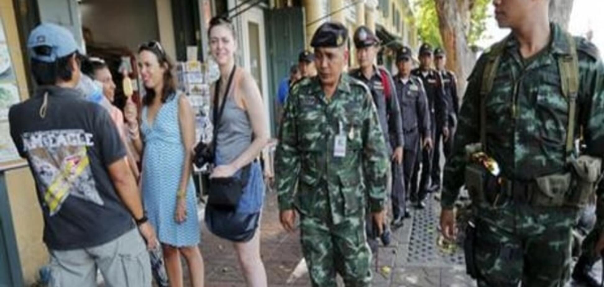 Поліція Таїланду посилює заходи безпеки у місцях відпочинку російських туристів