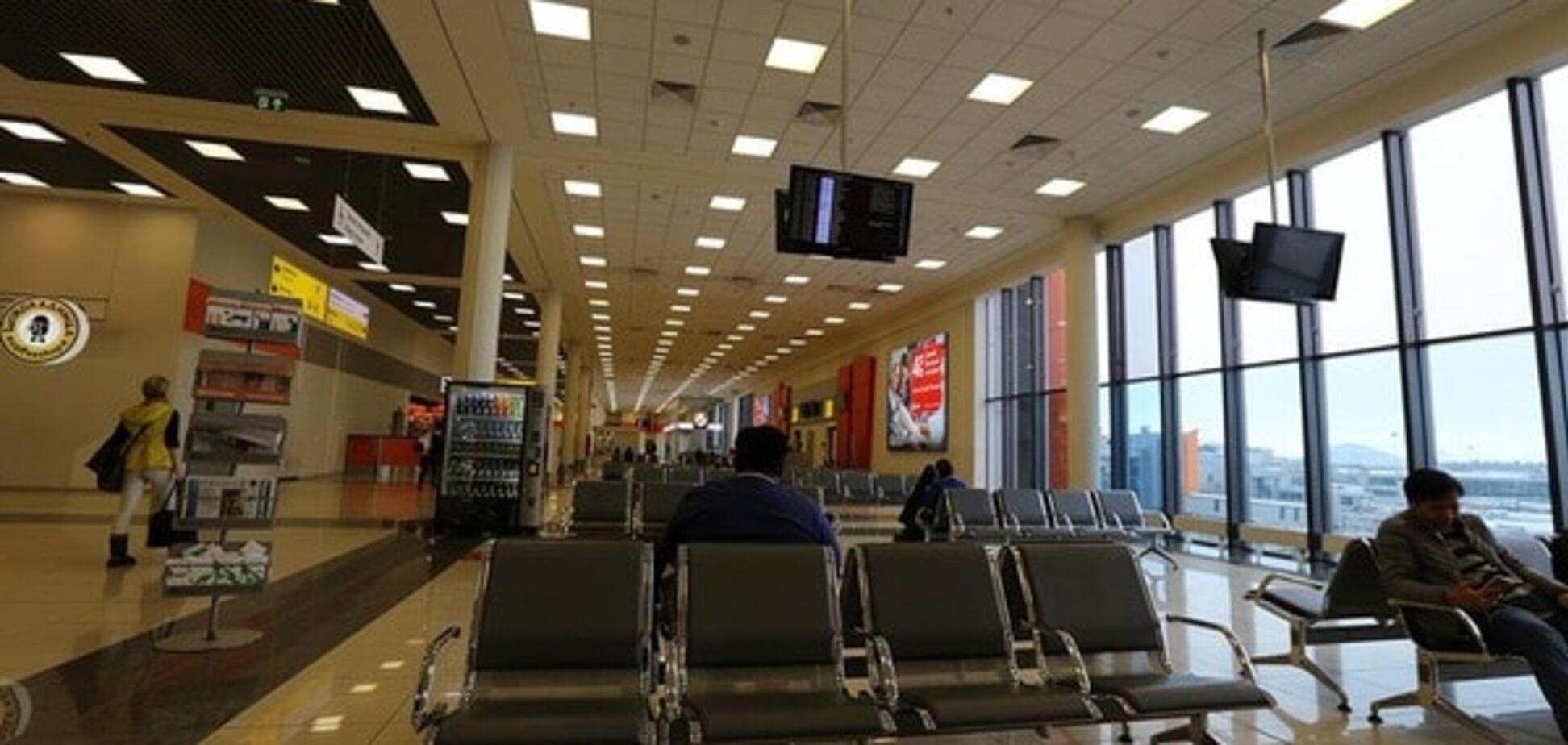 Росія доліталась: Лойко показав фото Шереметьєво, що 'вимер'