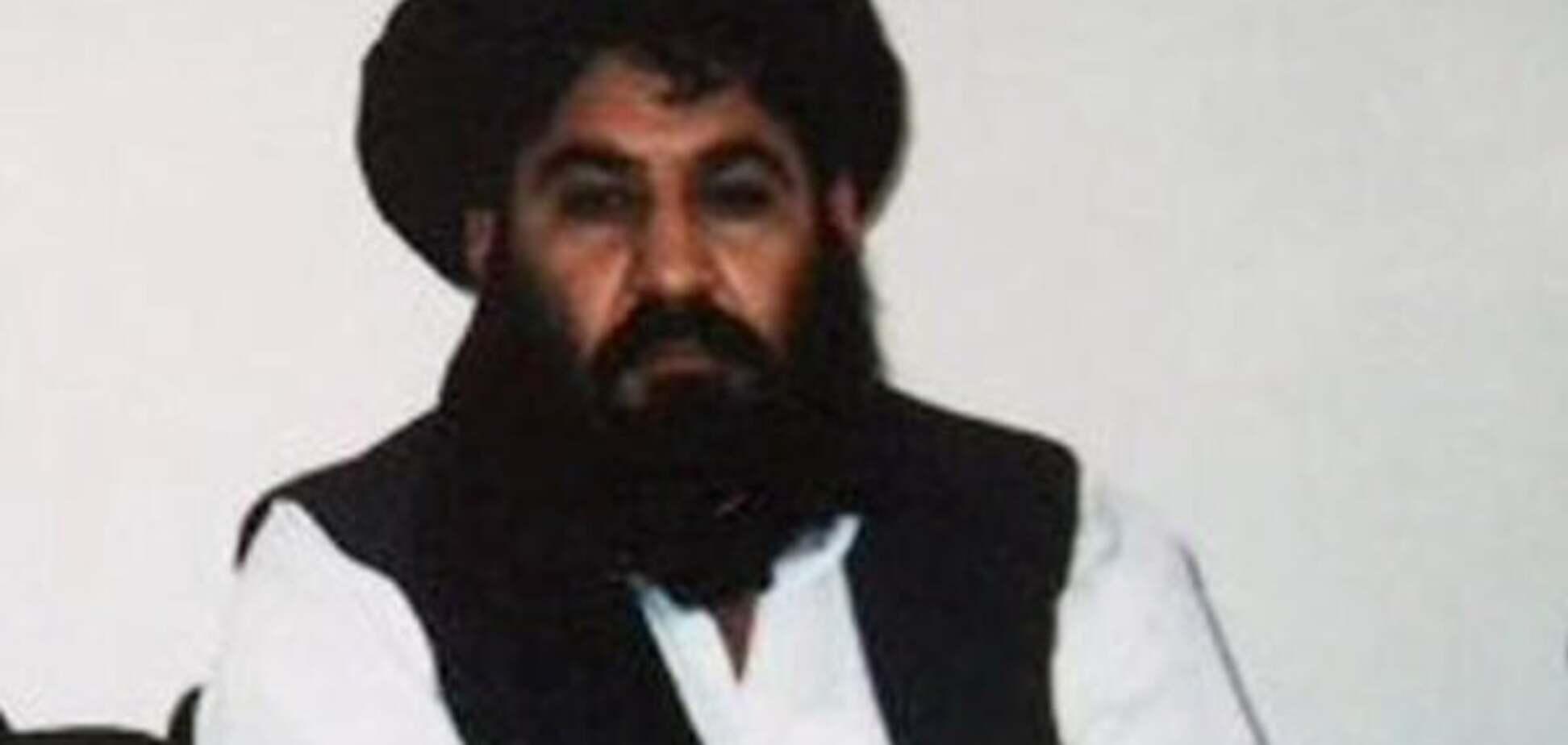'Талібан' обезголовлений: мулла Мансур загинув у перестрілці