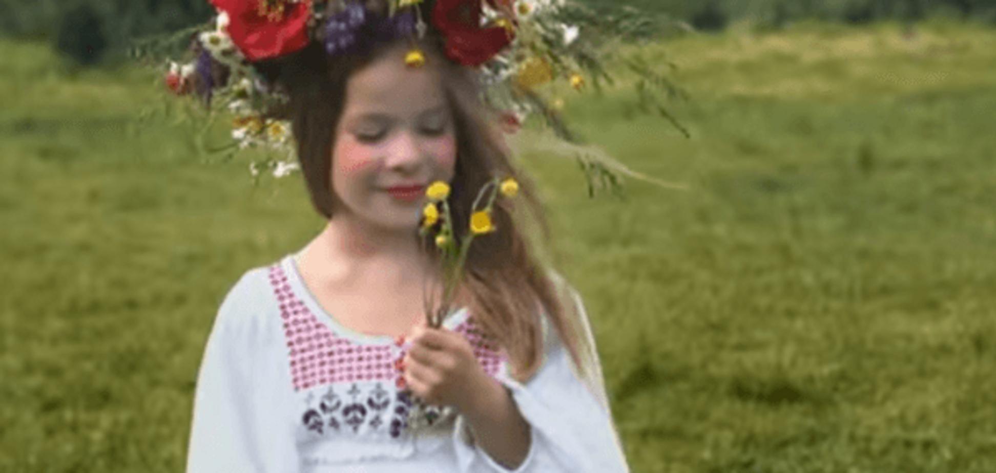 У мережі показали нове відео про красу України з піснею Океану Ельзи