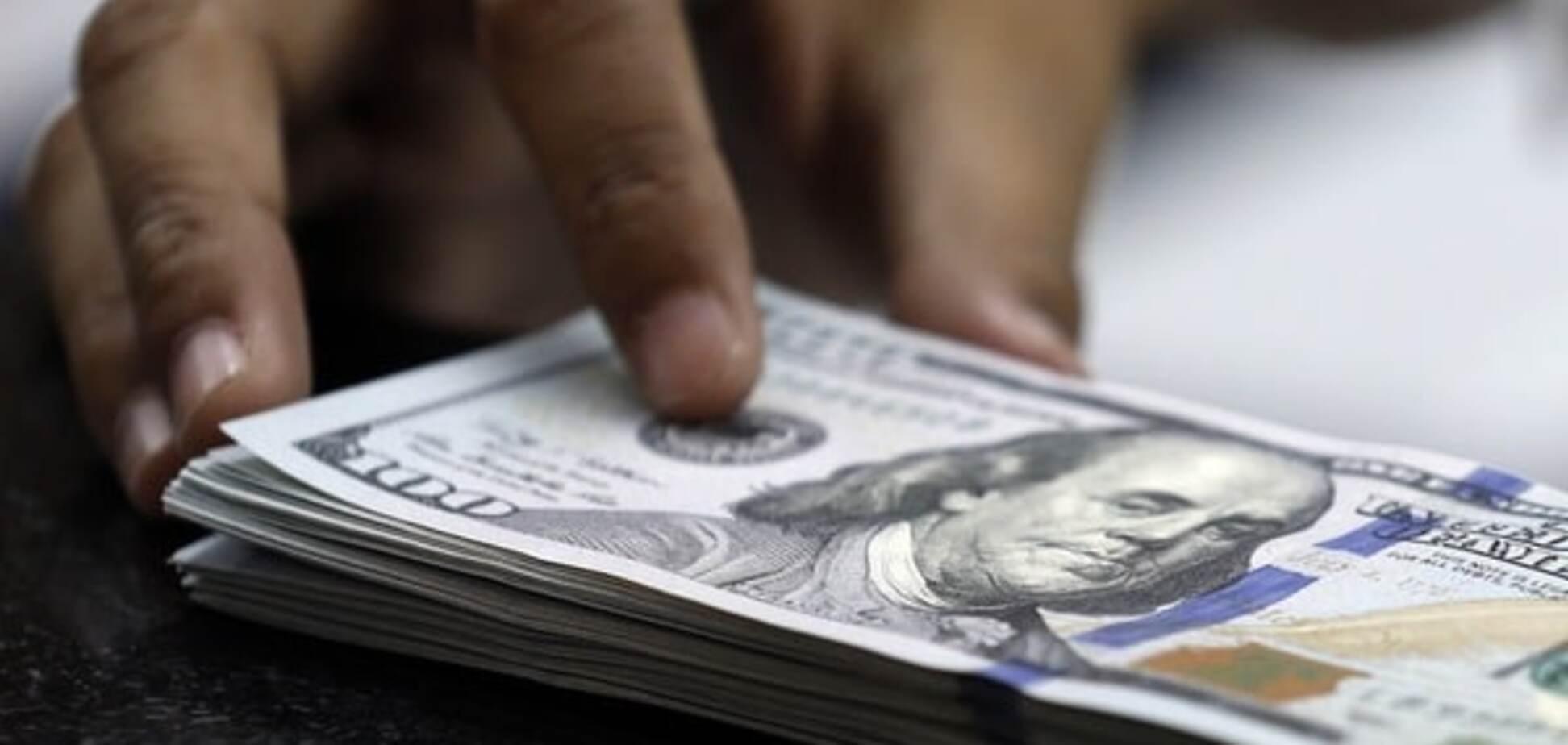 У Мінекономіки Росії розповіли про нафту за $20 і двократне падіння рубля