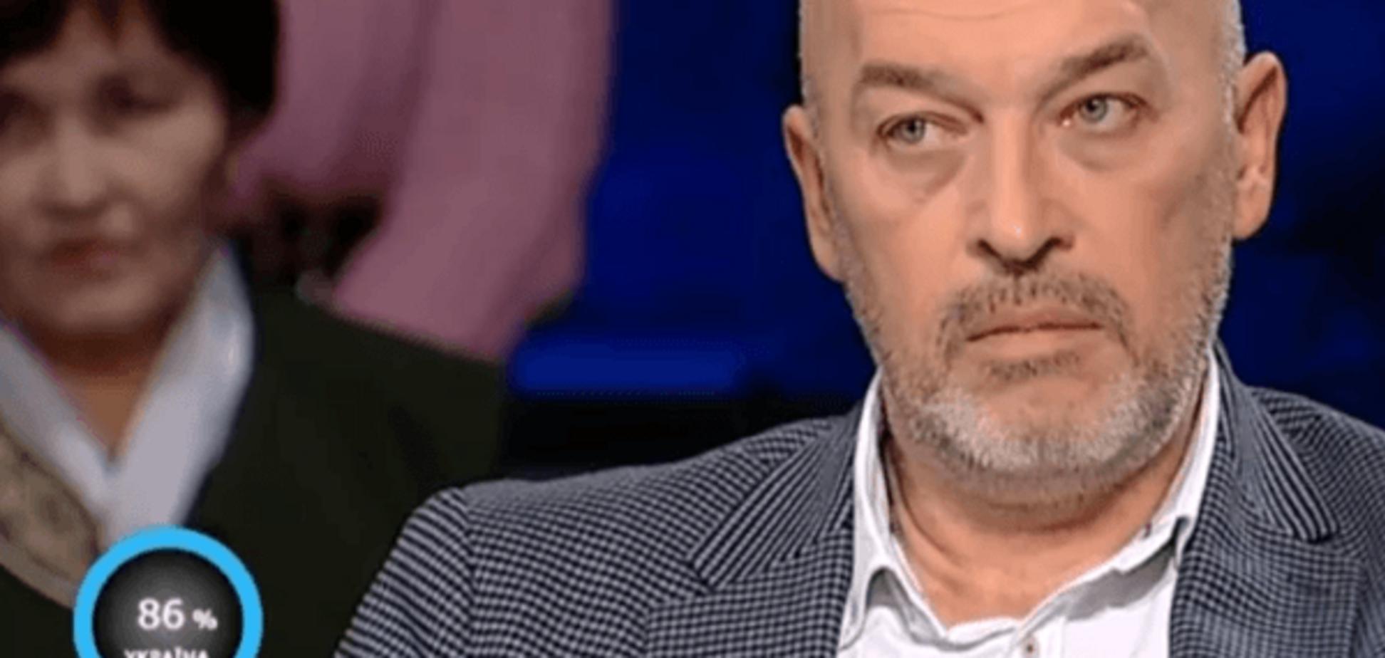 Тука назвав найбільший розсадник корупції в Україні