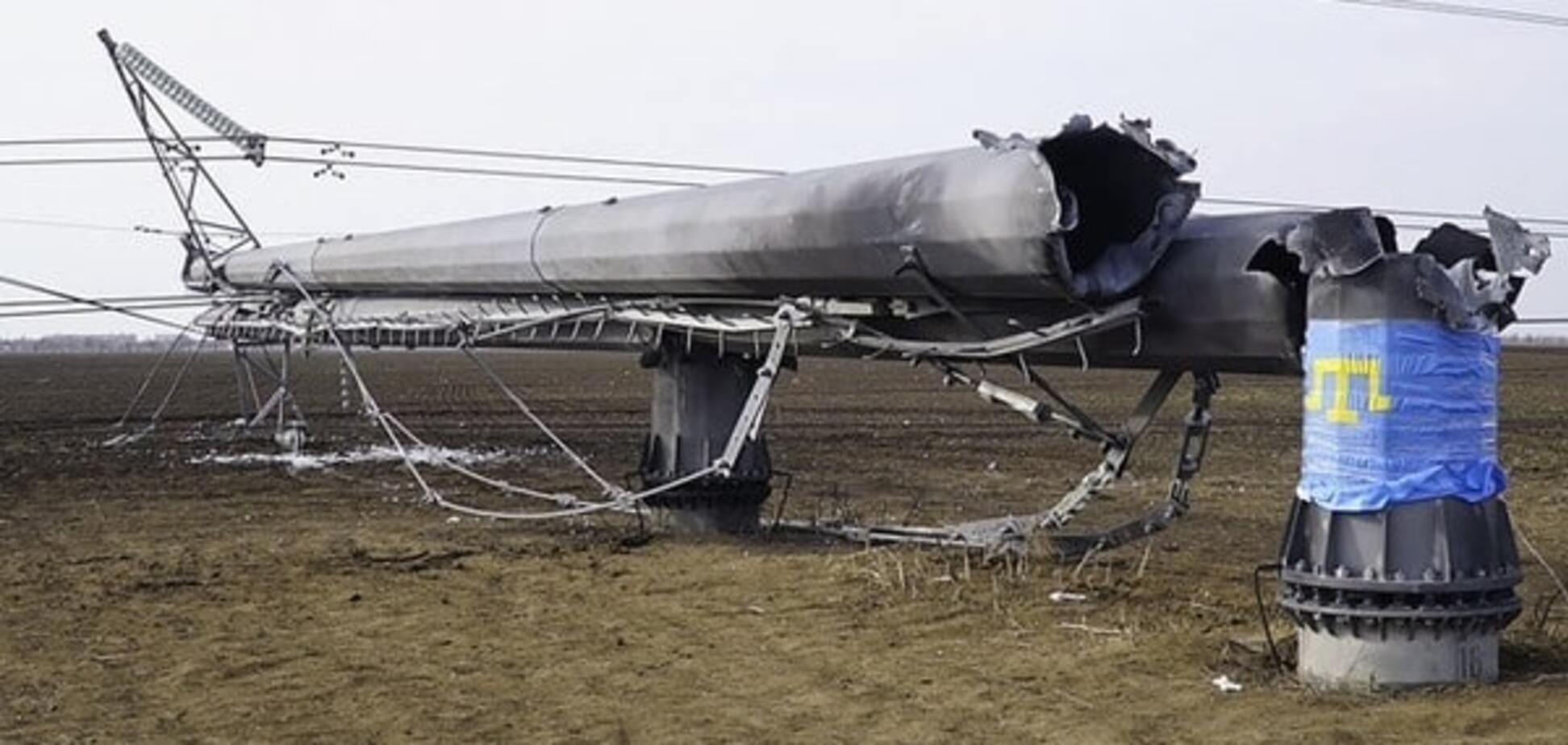 Муждабаєв розповів, як українська влада 'доклала руку' до блокади Криму