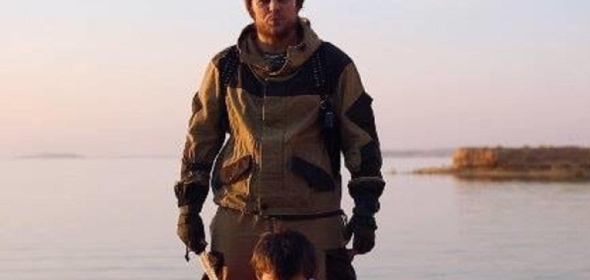 Бойовик ІДІЛ, який стратив у Сирії чеченця, виявився росіянином