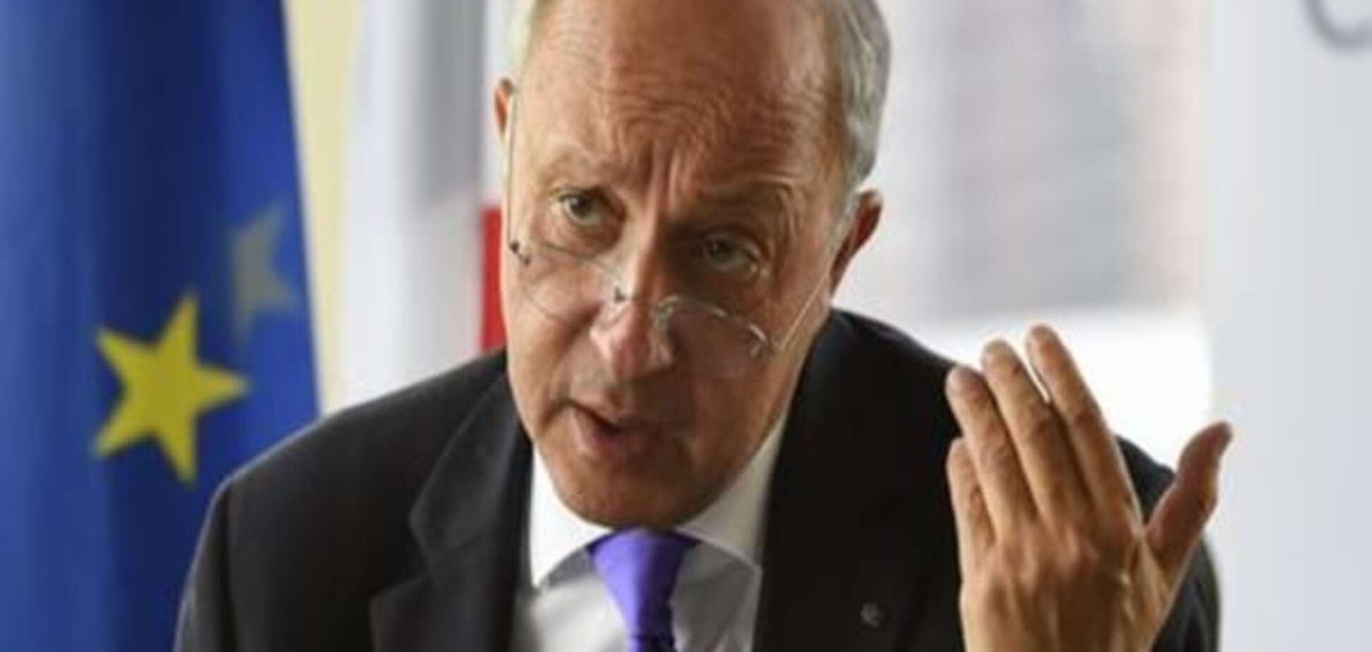 ЗМІ: У Франції більше не вимагають негайної відставки Асада