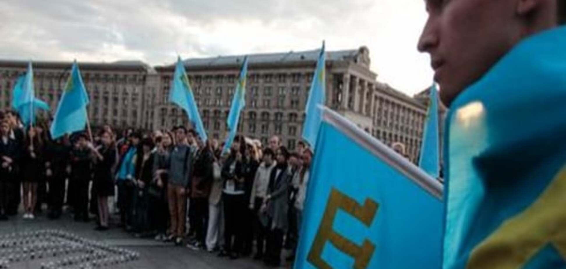 Посол: Туреччина стурбована порушеннями прав кримських татар