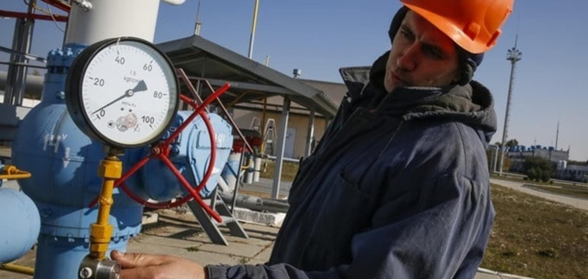 У Росії повідомили, якою буде ціна на газ для України