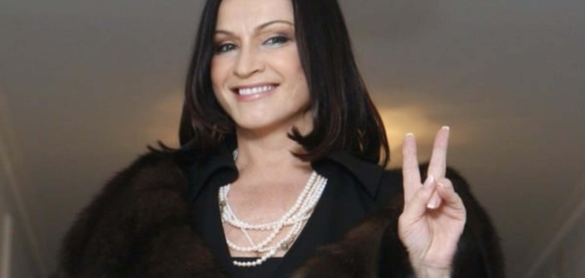 Українська співачка поїхала до Москви розважати росіян на Новий рік