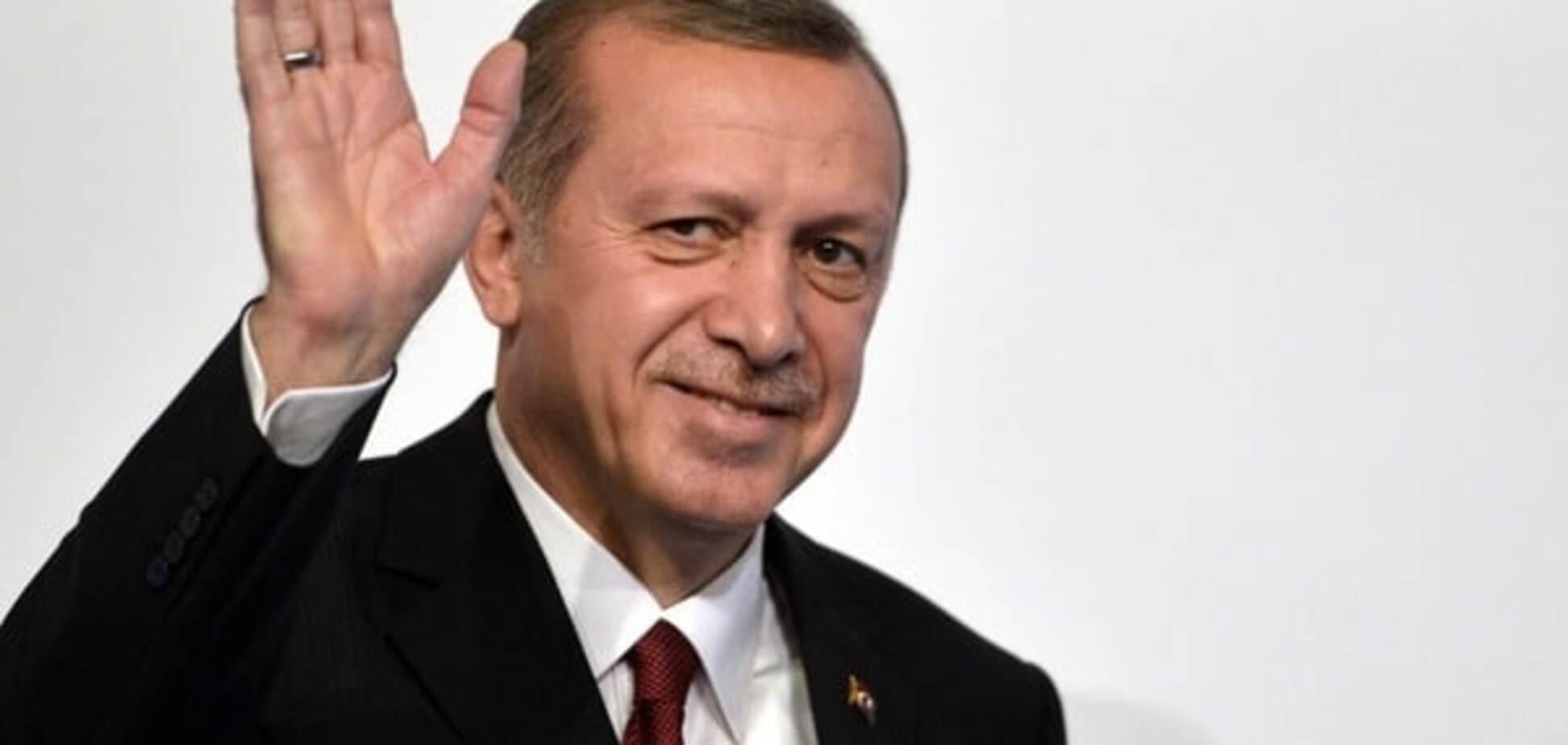 Путін, давай до побачення: Ердоган знайшов заміну російському газу