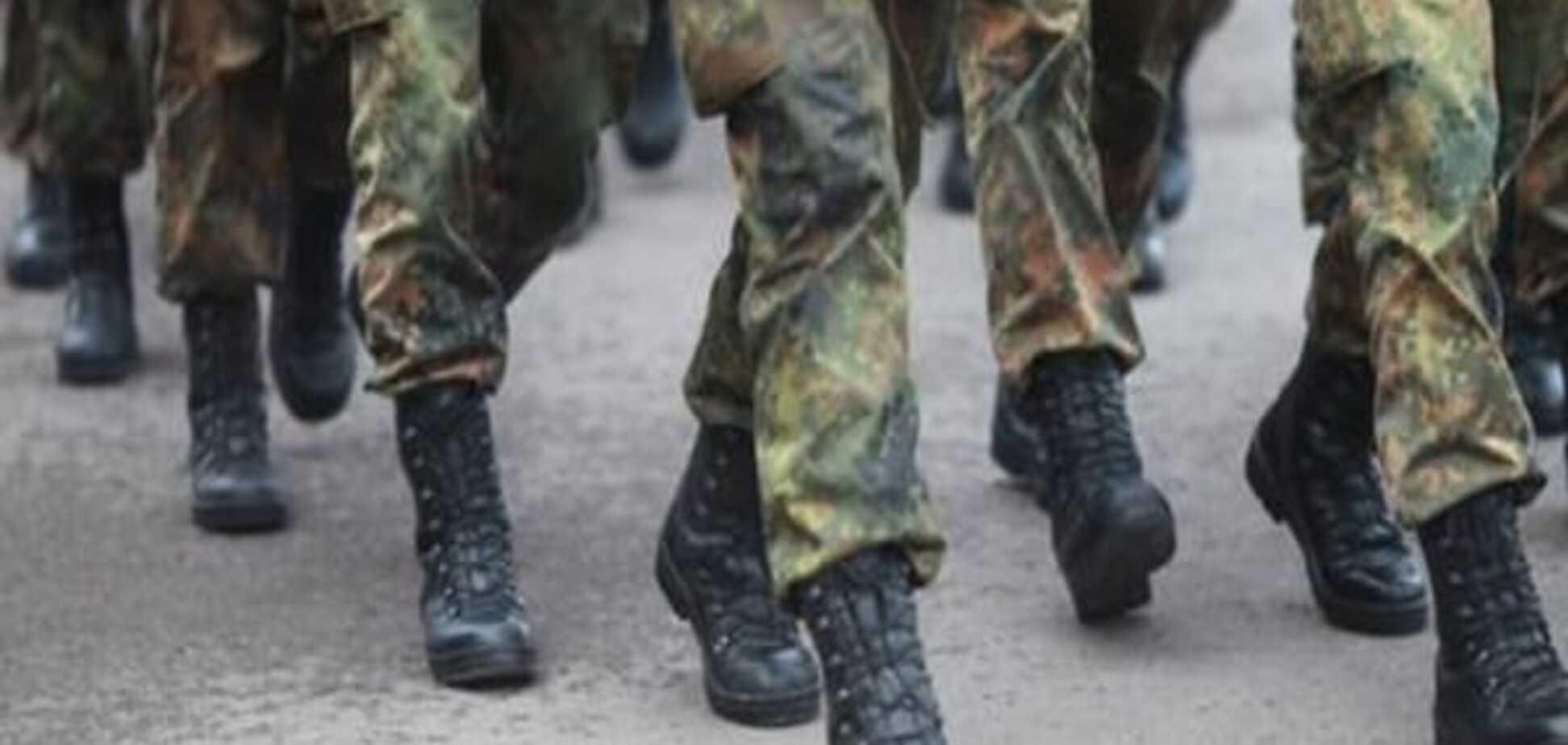 Військові Німеччини хочуть збільшення чисельності Бундесверу через операцію в Сирії