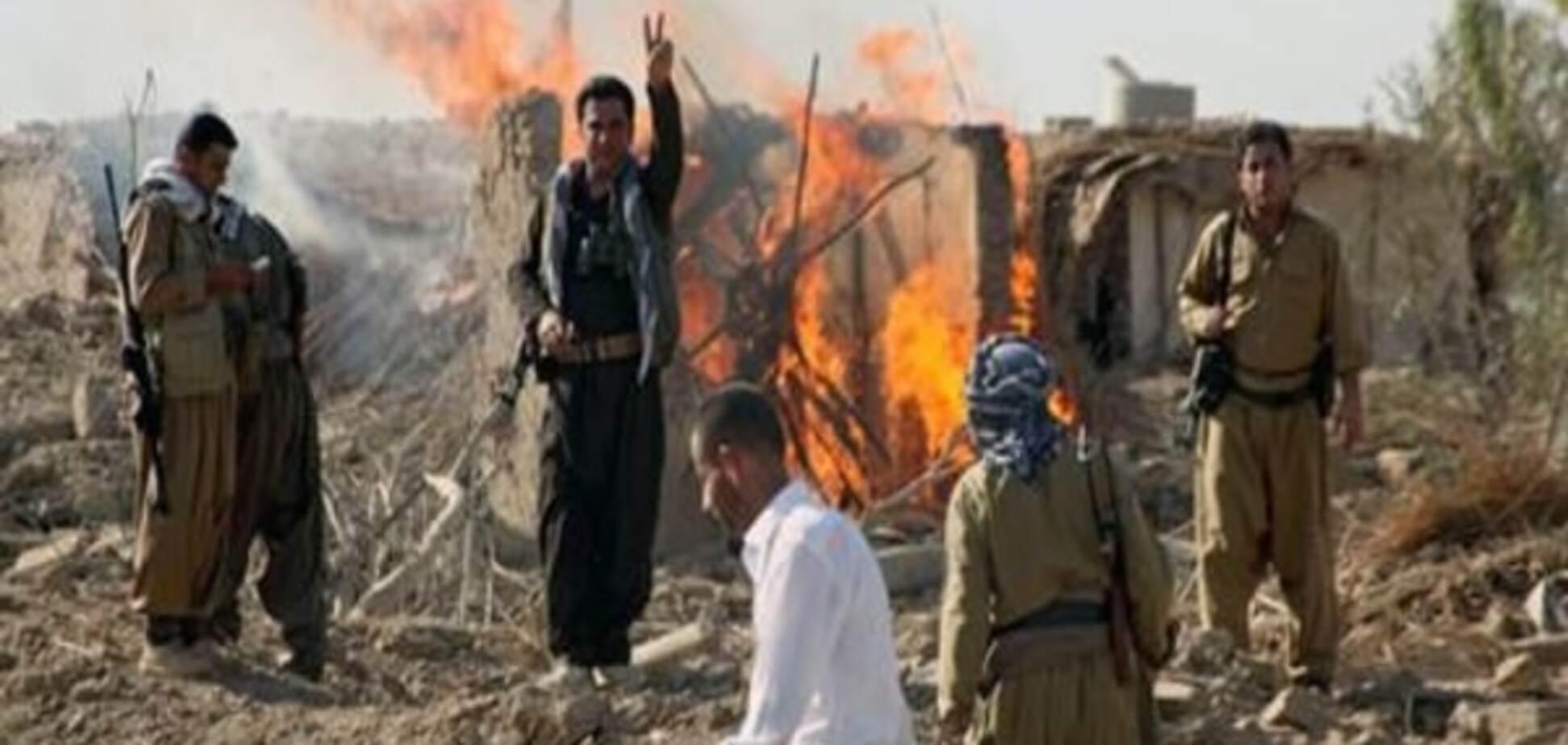 Багдад закликав Анкару вивести свої війська з території Іраку