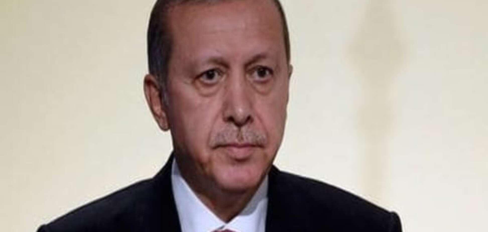 Ердоган шукає альтернативу російським газу і нафті