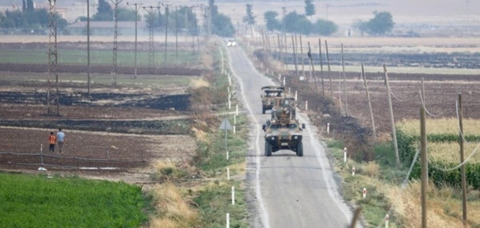 Гряде буря: Ірак звинуватив Туреччину у військовому вторгненні в країну