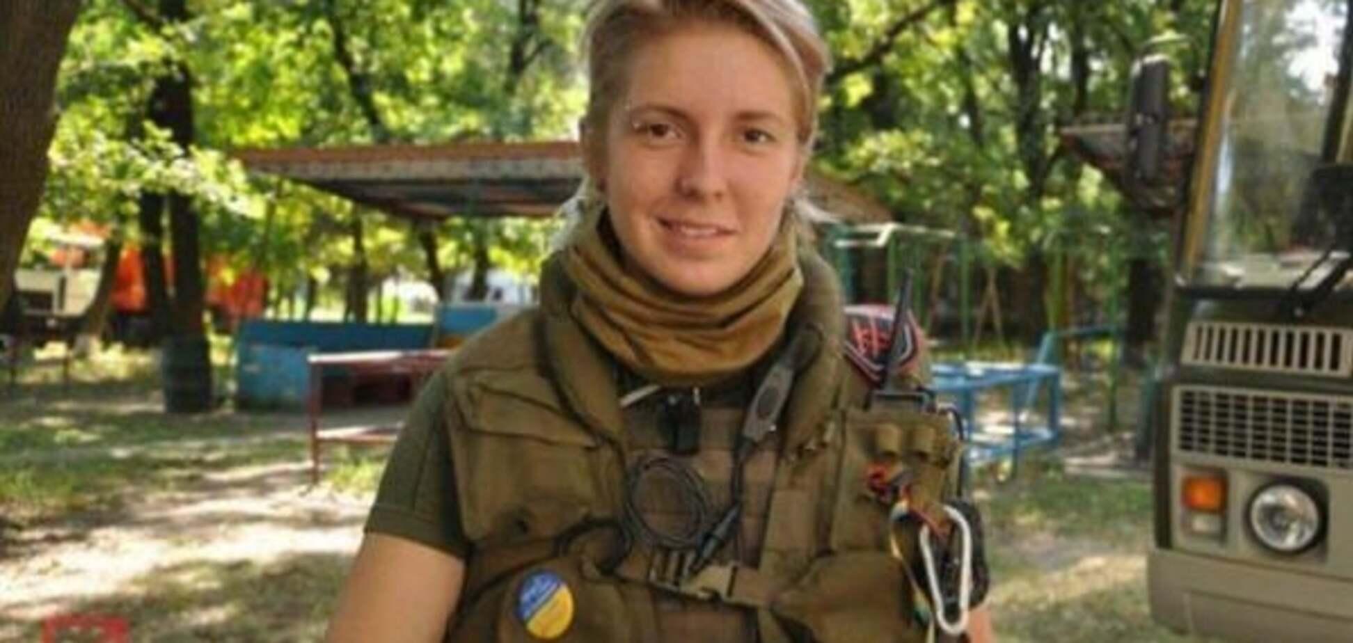 Міноборони України взяло під контроль лікування волонтера Зінкевич