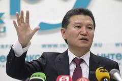 Образився на санкції: Ілюмжинов подасть до суду на Мінфін США