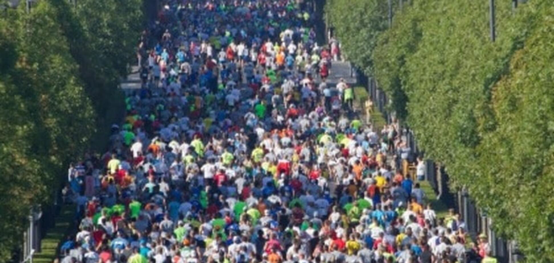 Під час напівмарафону в Китаї помер 33-річний бігун