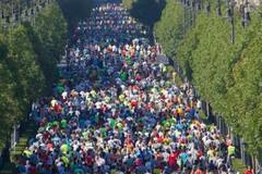 Во время полумарафона в Китае умер 33-летний бегун