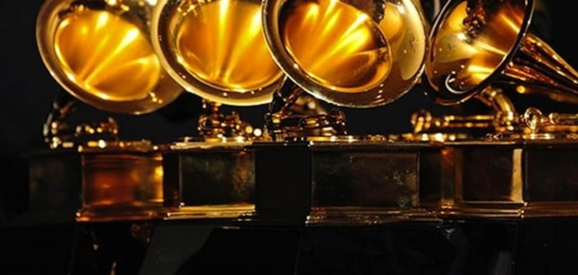 Звездная гонка началась: объявлены номинанты на премию 'Грэмми'
