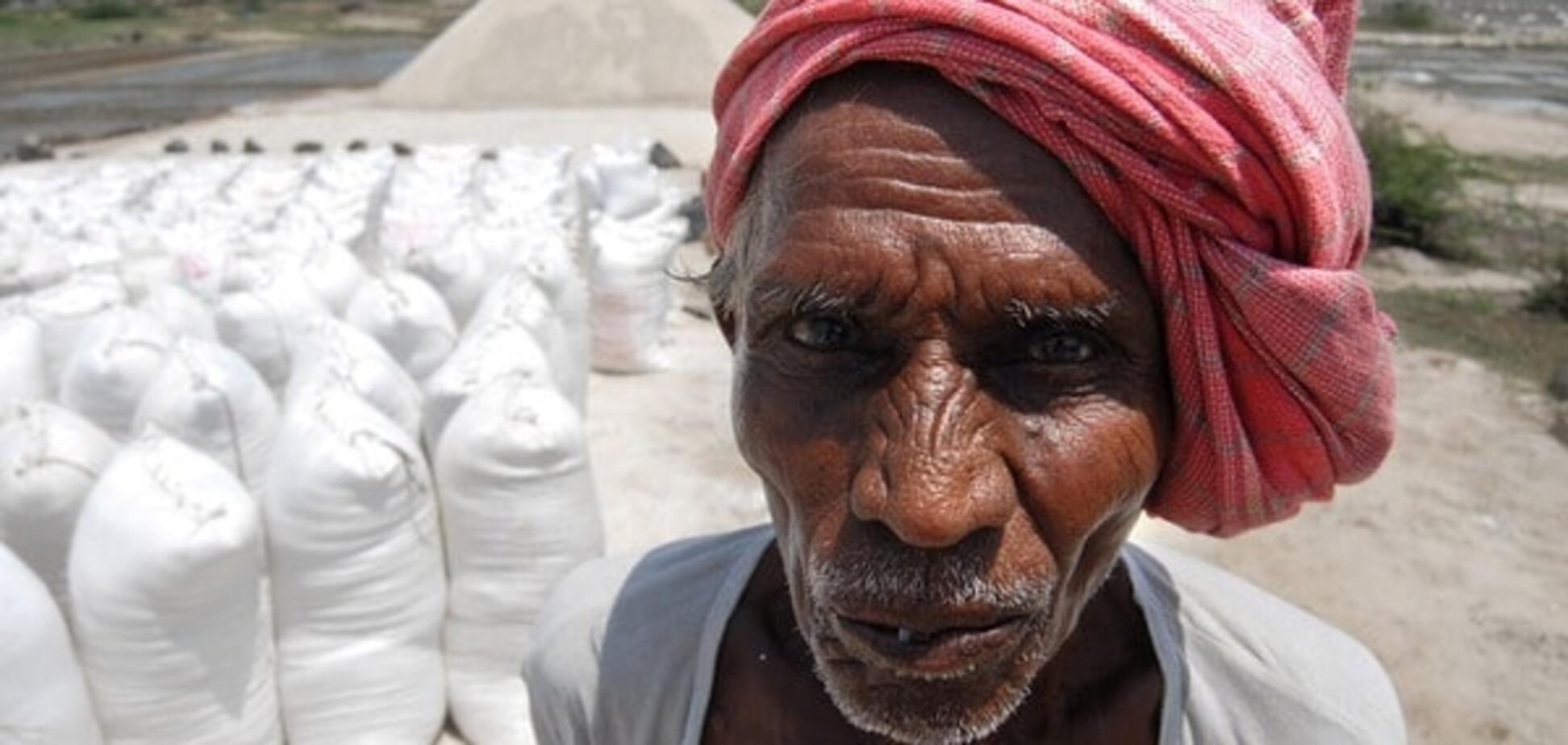 Біла смерть: вчені розповіли, як сіль впливає на організм