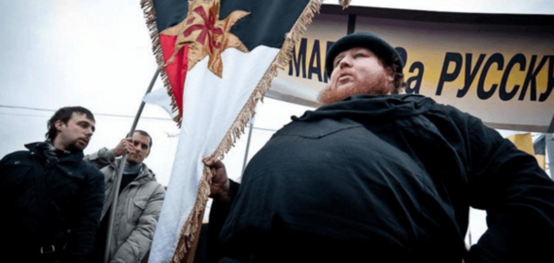 Назревает конфликт: РПЦ направила в Украину 'титушек' в рясах
