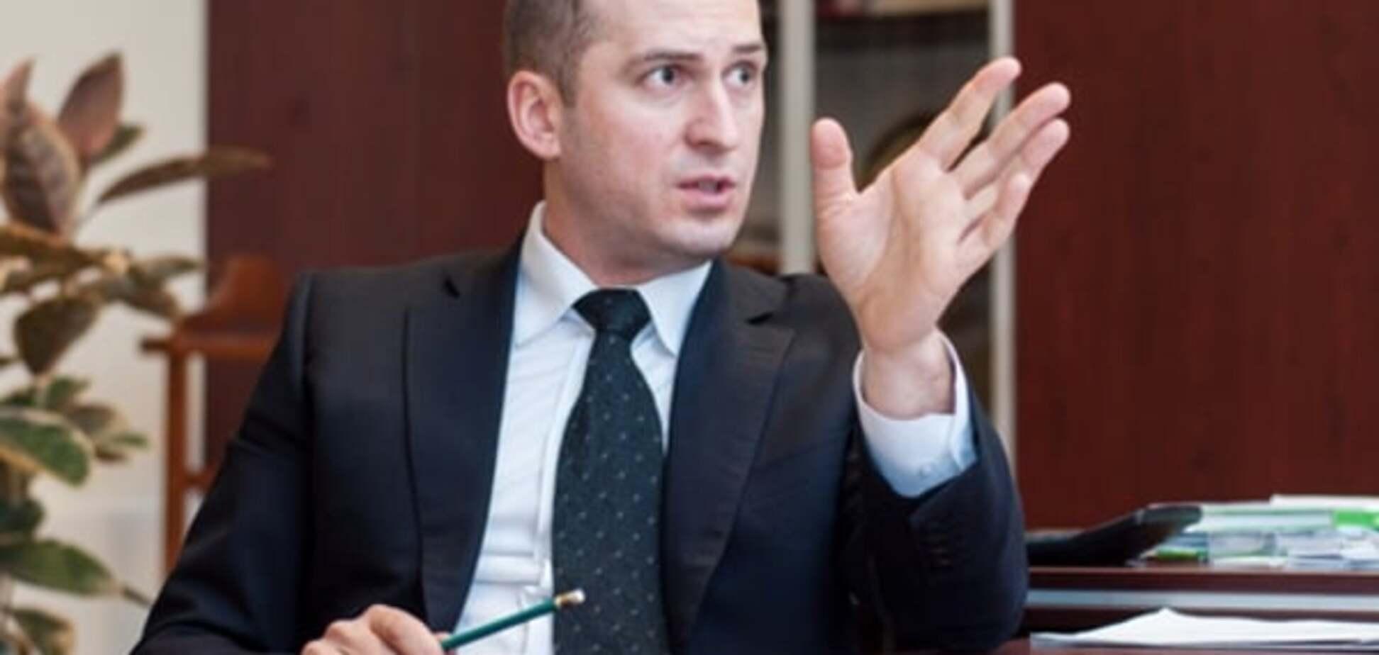Министр Павленко отчитался о дерегуляции за год работы