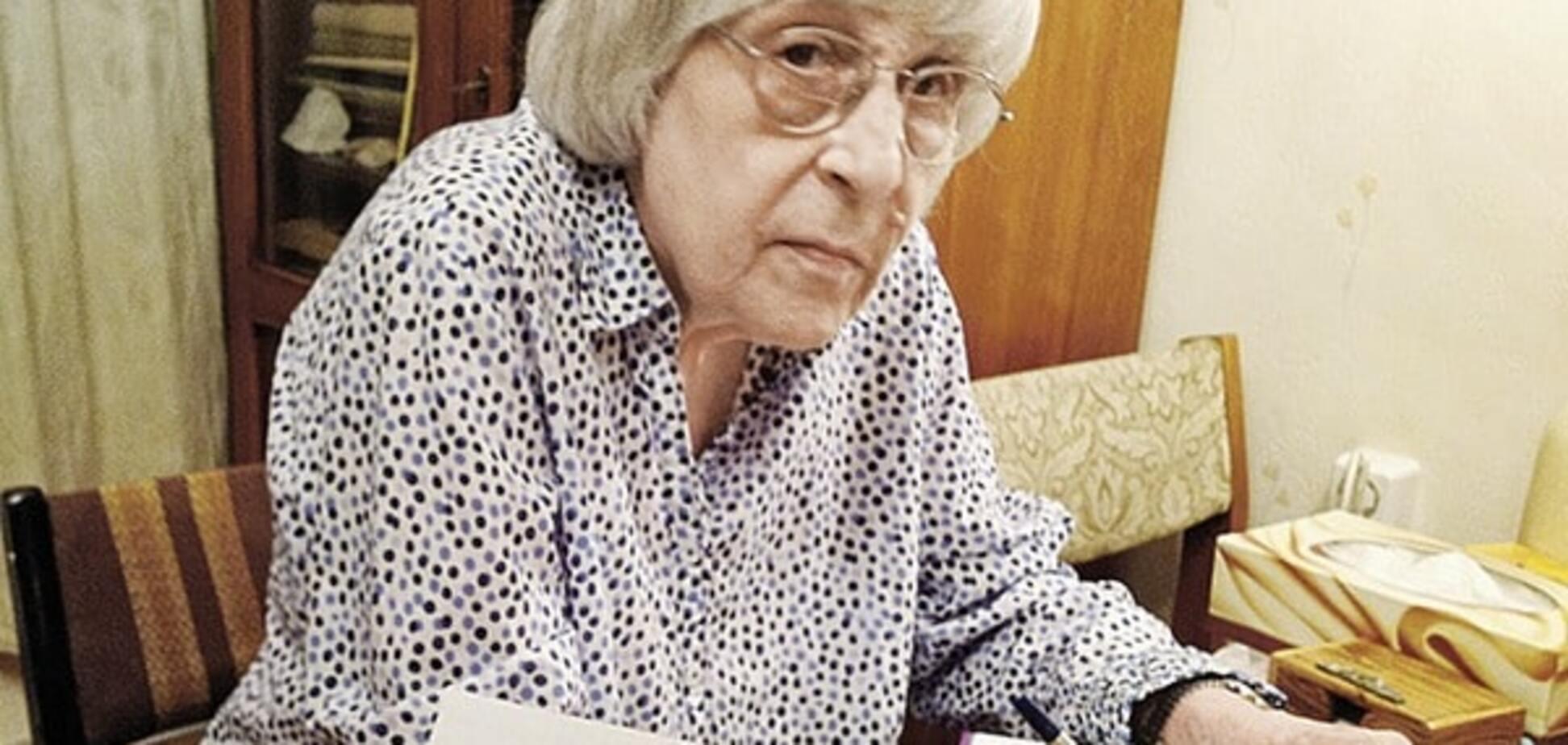 'Мозгами свеж ковчег Донбасса': російська поетеса присвятила терористам нові вірші