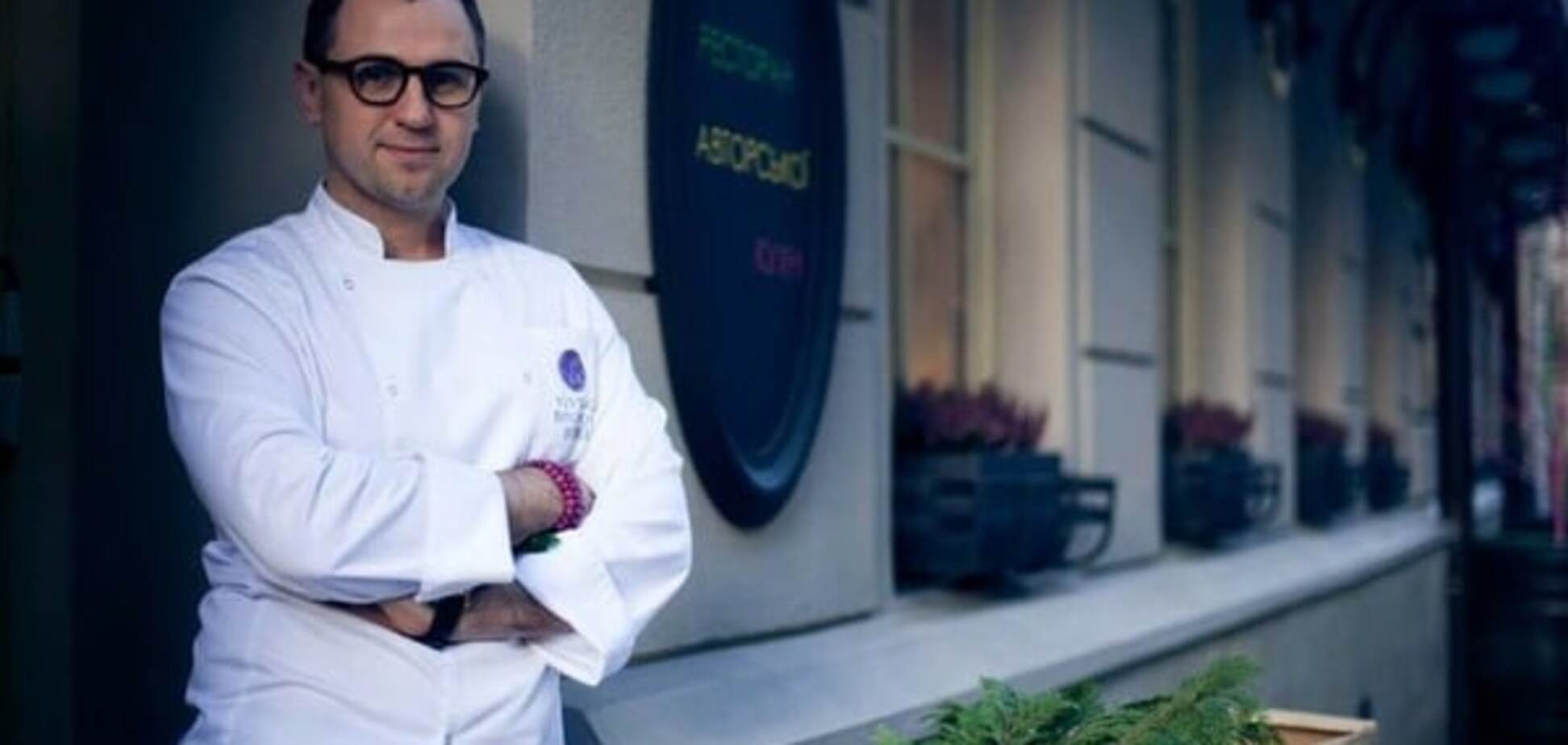 Итоги года: лучшие рестораны Украины по версии 'Соль'