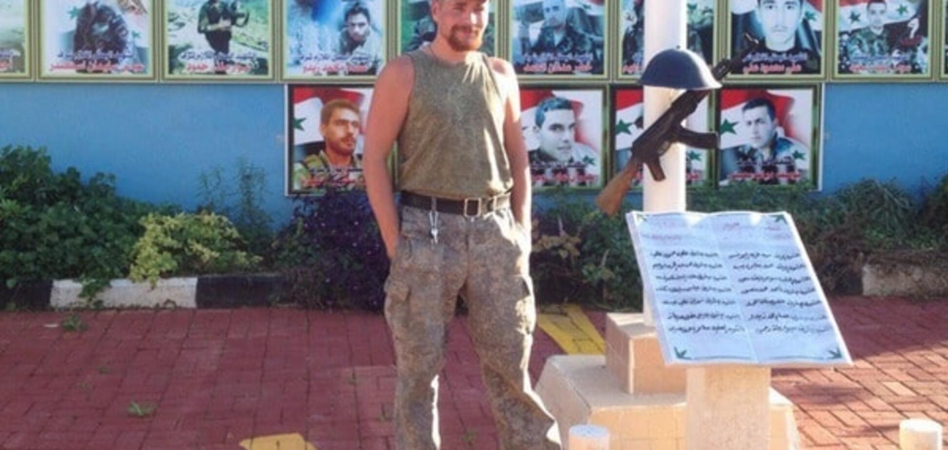 Оприлюднено докази перекидання російських найманців з Донбасу до Сирії