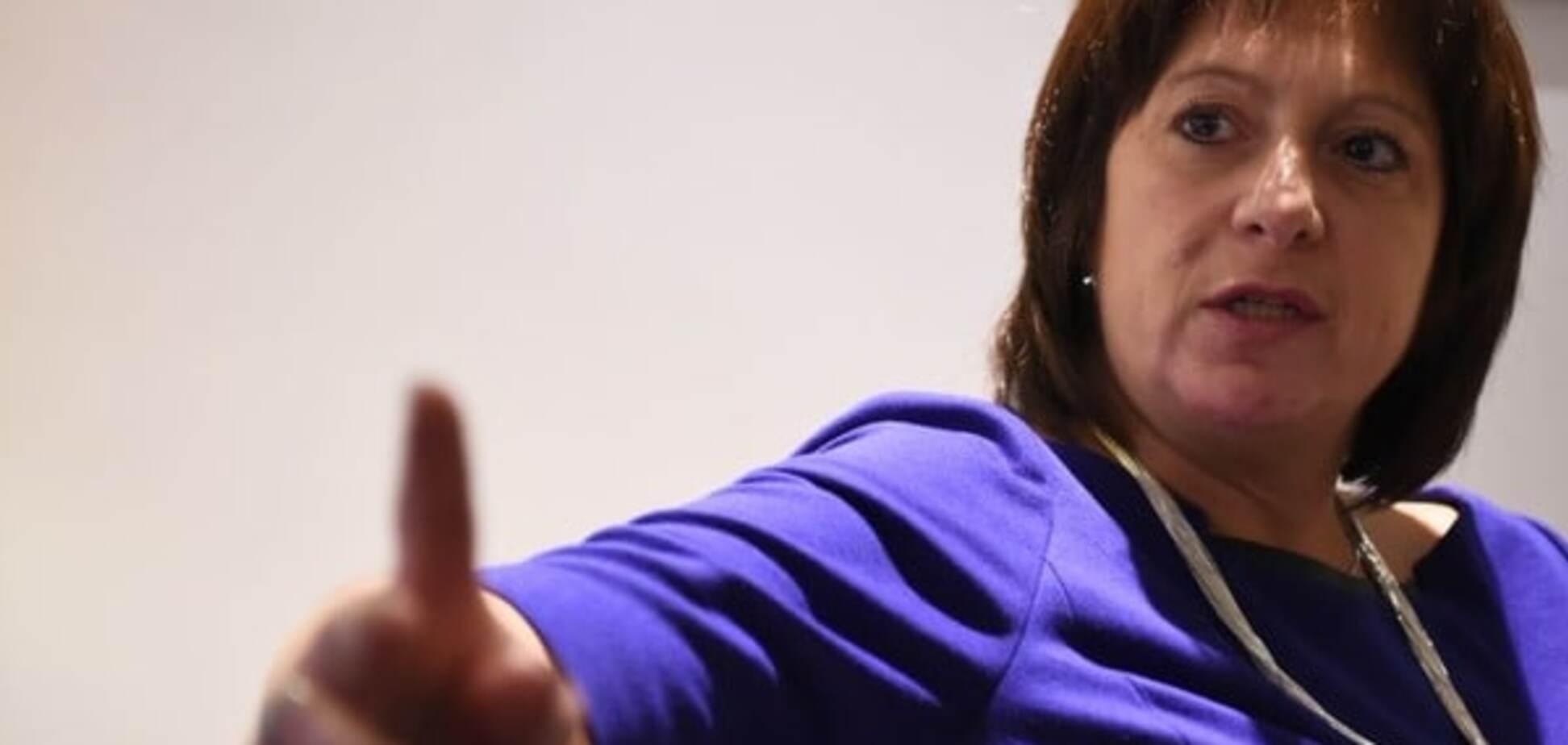 'Марія начебто Захарова' оскандалилася: російський дипломат образила Яресько