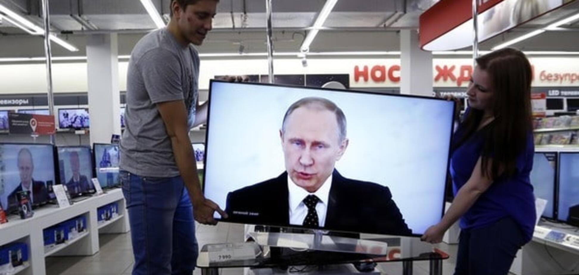 Достукатися до рабів: Путін більше нічим не відрізняється від Хусейна і Каддафі - Бабченко