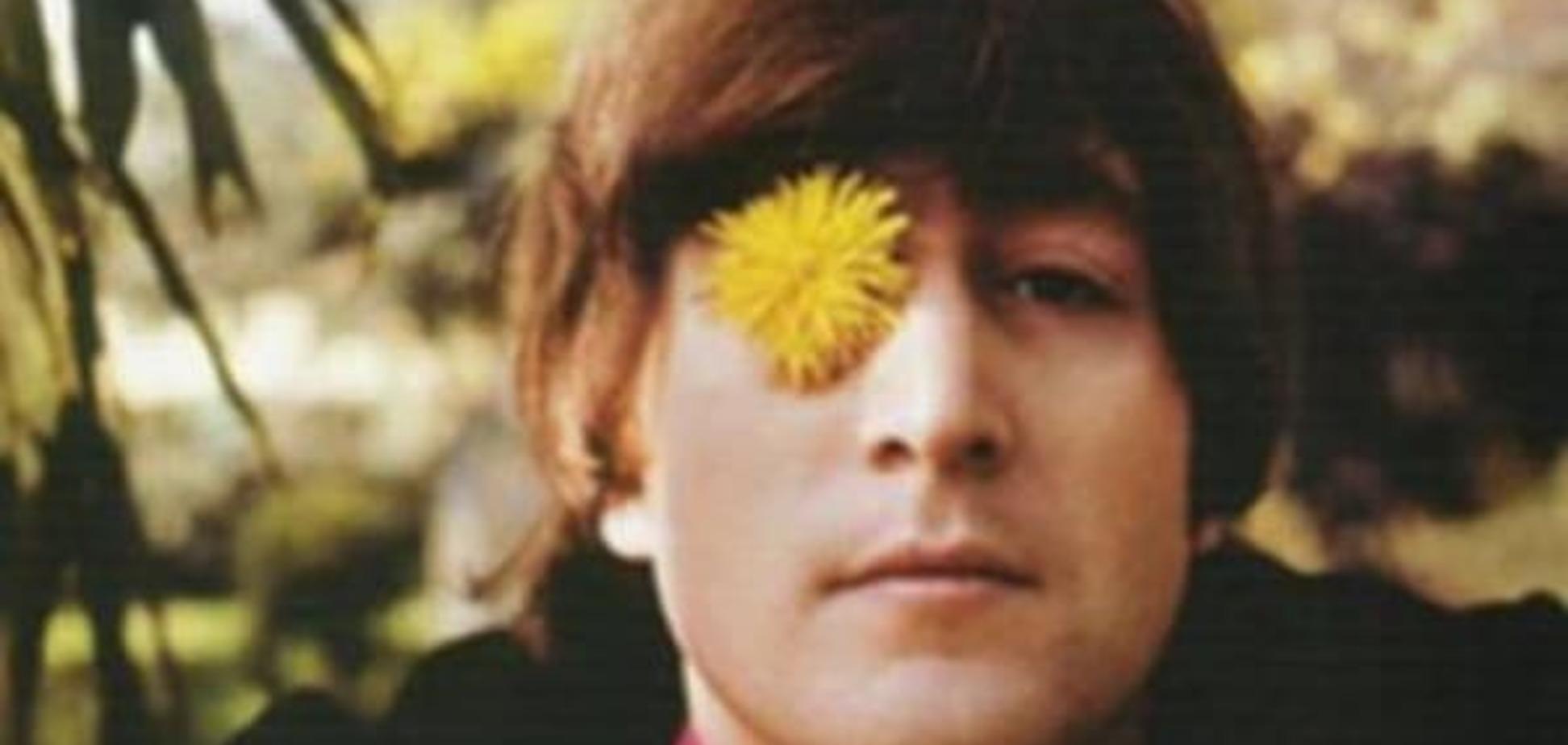 35 років від дня смерті Джона Леннона: 10 фактів із життя легендарного бітла