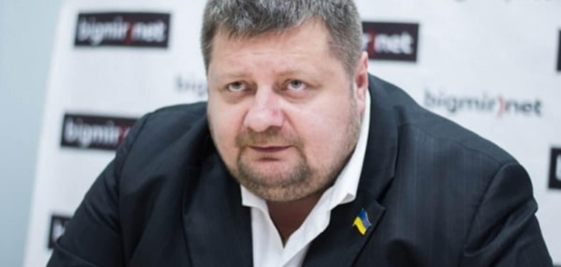 Защита Мосийчука обратилась к суду с необычной просьбой