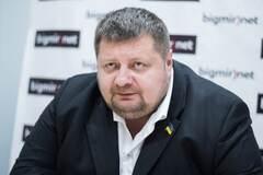 Захист Мосійчука звернувся в суд із незвичайним проханням