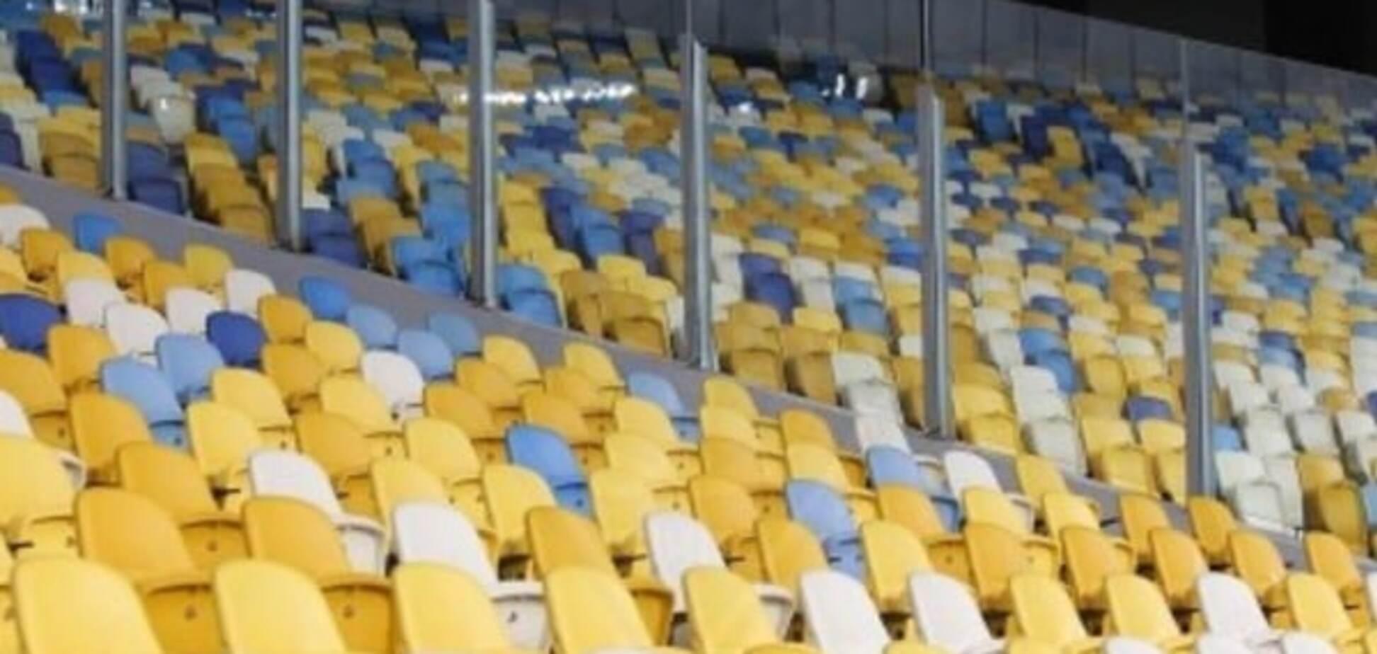 Підстава дня. УЄФА пустить уболівальників 'Маккабі' на матч з 'Динамо'