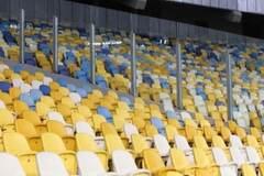 Подстава дня. УЕФА пустит болельщиков 'Маккаби' на матч с 'Динамо'