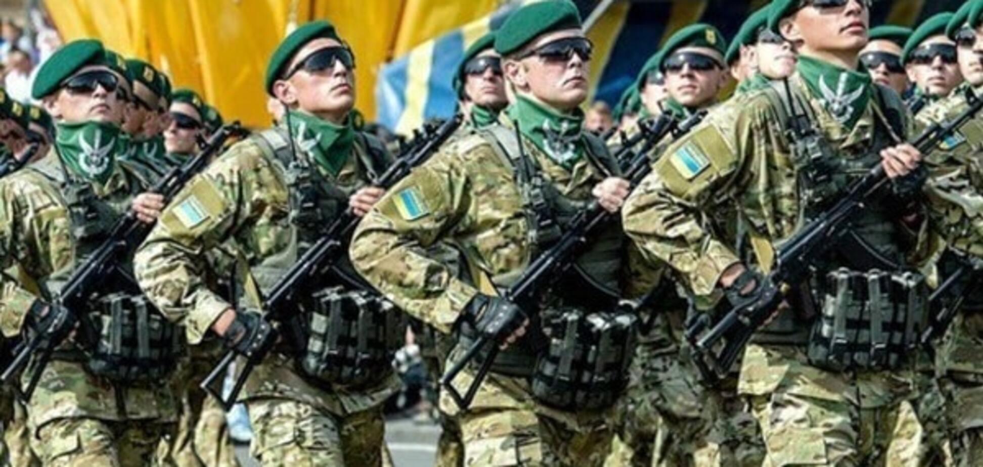 Прогресс на лицо: показана инфографика финансирования 'оборонки' Украины за 20 лет