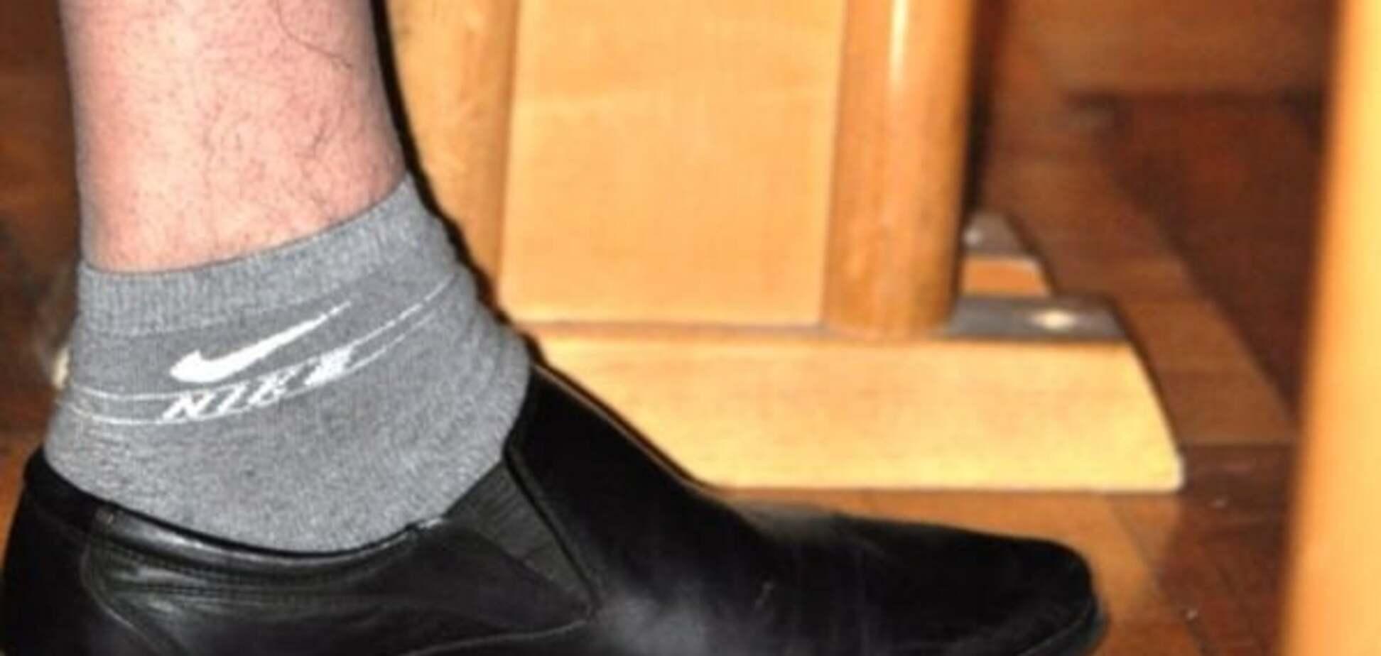 Модний вирок: на Закарпатті депутат став 'героєм дня' через вбрання. Фотофакт