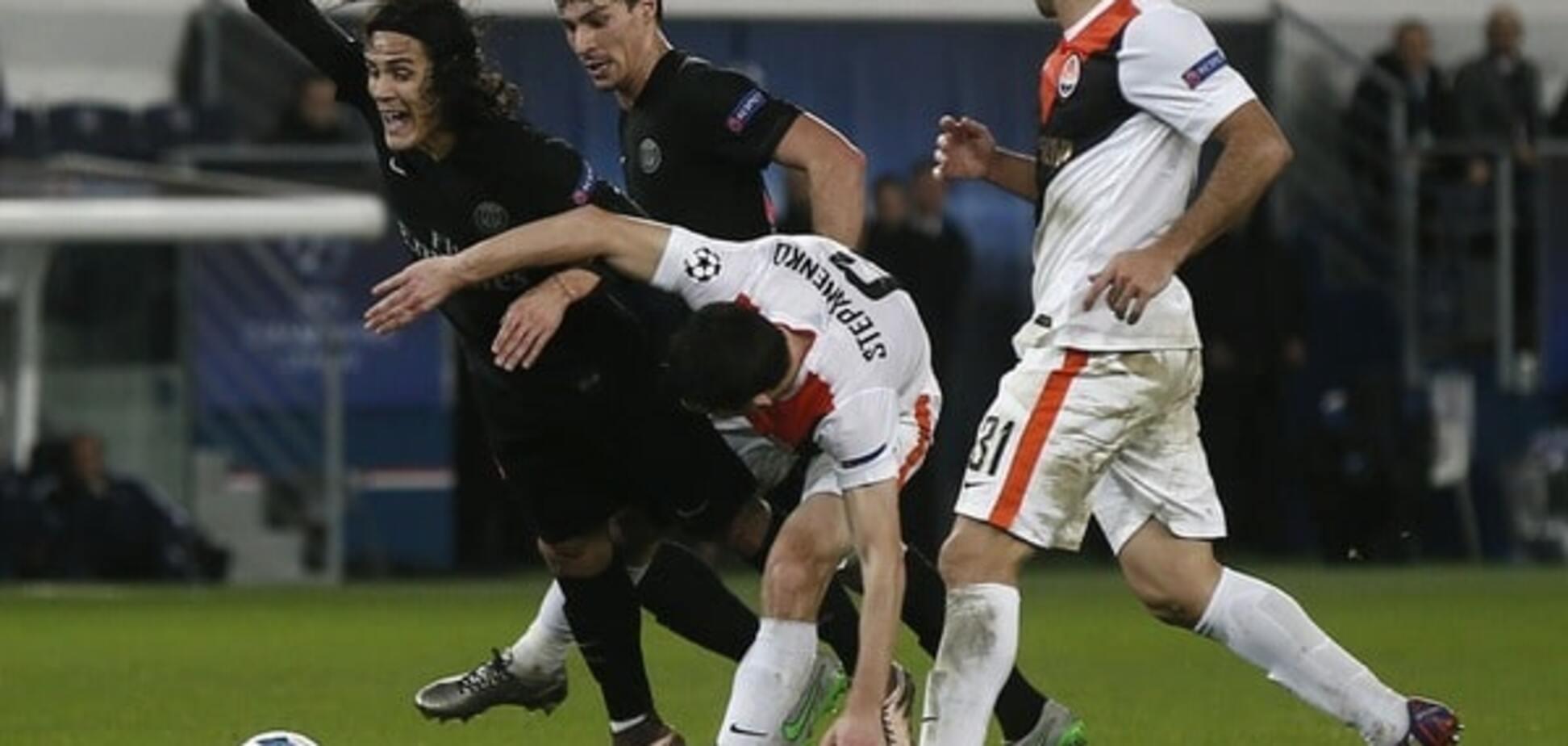 С кем играли? СМИ проигнорировали 'Шахтер' после матча с ПСЖ
