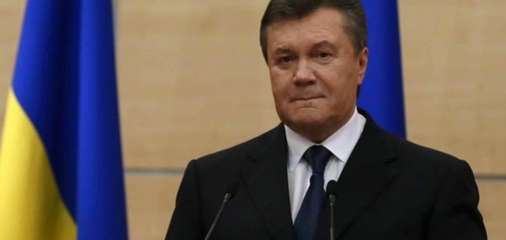 'У штрафроту на Донбас': екс-регіонал відреагував на заяву Януковича
