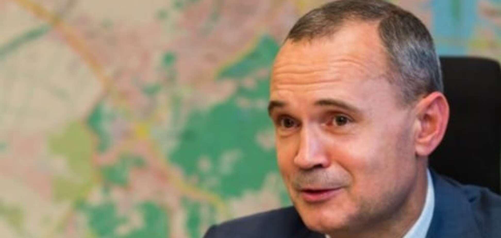 Назначение Плиса первым замом мэра Киева усилит борьбу с коррупцией в КГГА - эксперт