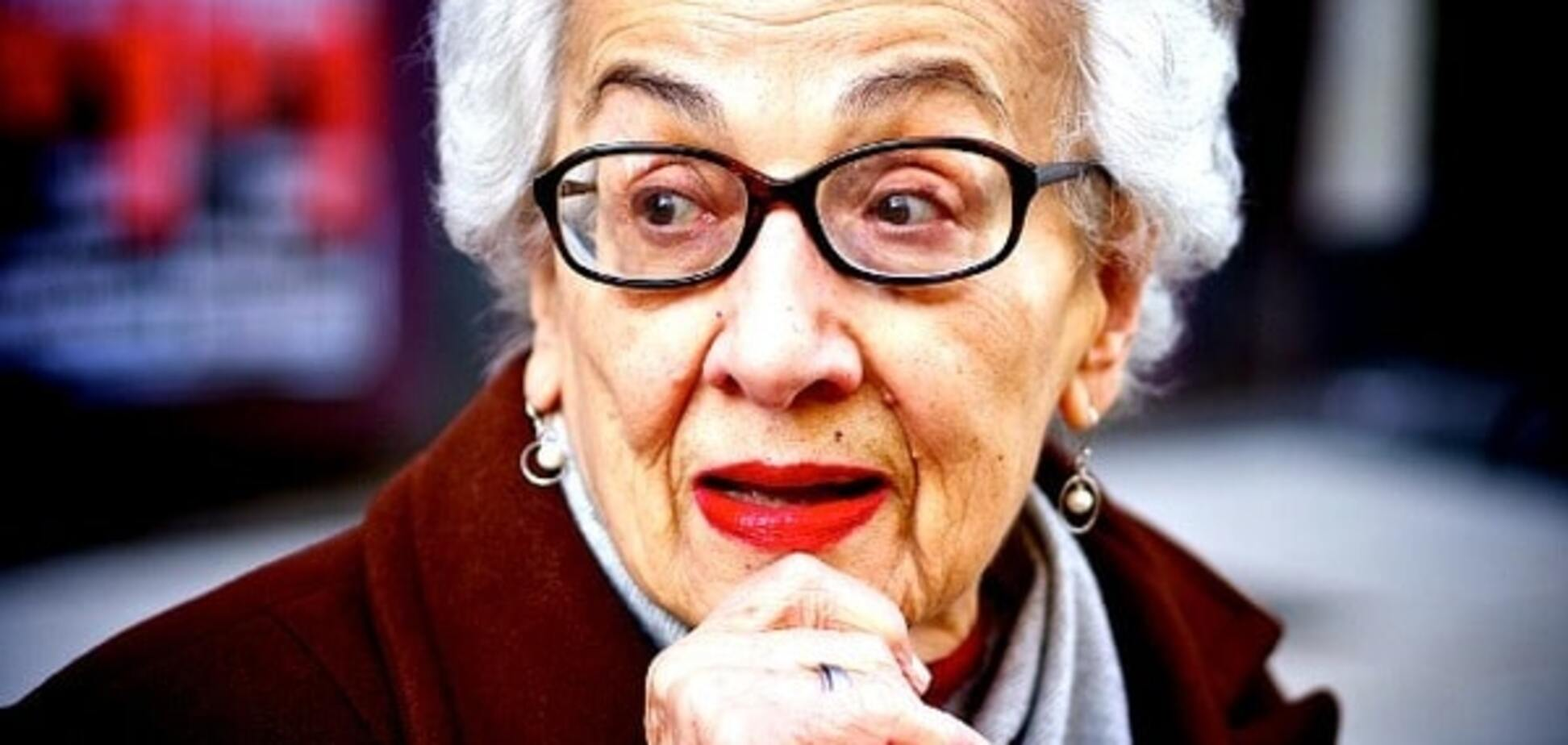 91-річна пенсіонерка померла під час сексу