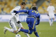 Динамо - Маккаби - 1-0: видео-обзор матча